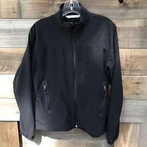 Cutter and buck jacket (perfect for golfing)